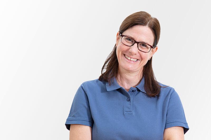 Andrea Holzinger