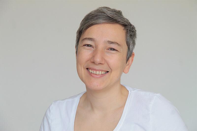 Rosemarie Ortner